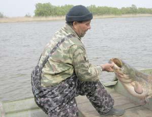 Сезон охоты в Астрахани в 2011-2012 году