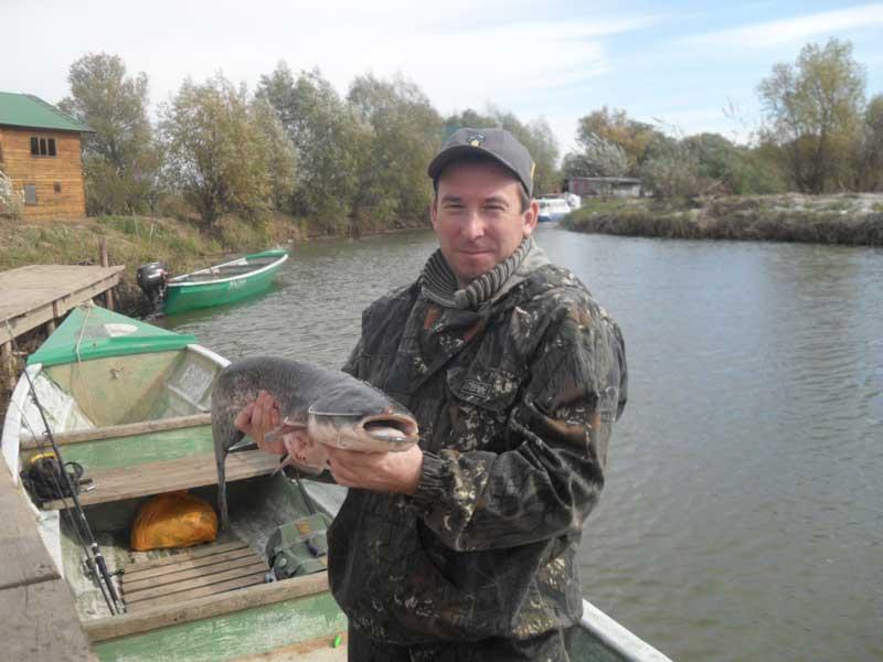 турагентство рыбалка на волге