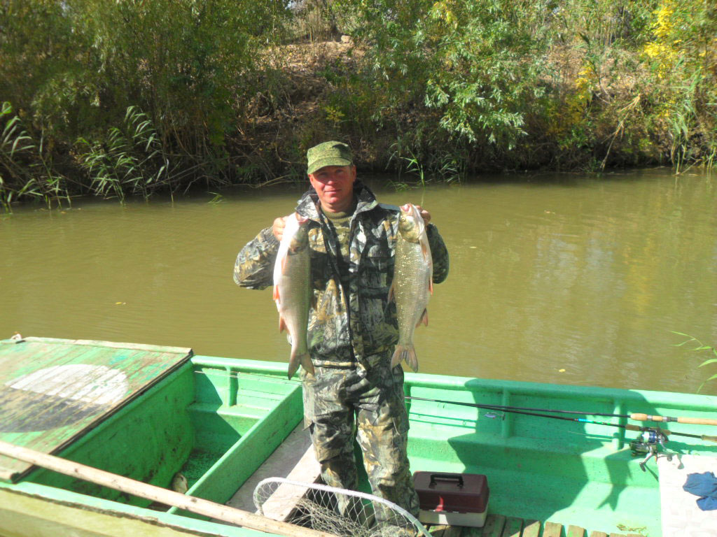 охотничья рыболовная база северная